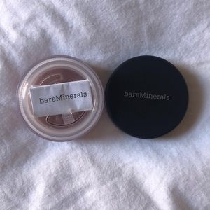 NWT BareMinerals Blush